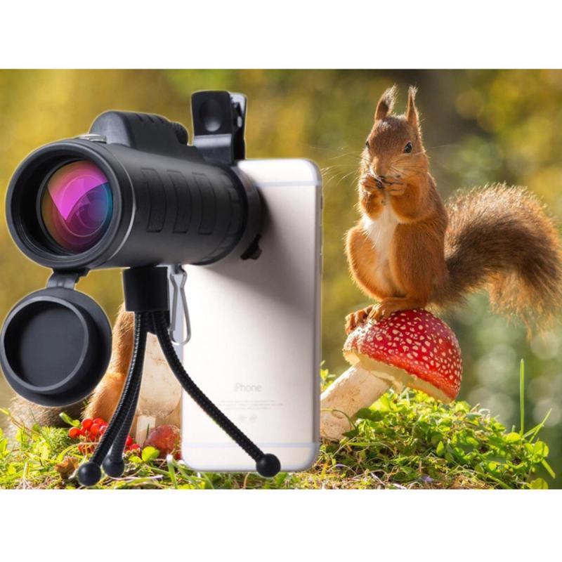 Ong nhom xuyen tuong , Ong nhom panda - Ống nhòm panda 1 mắt 35x50, lấy nét cực nhanh, độ phóng đại lớn, zoom xa, chống nước tốt M283 - Bh uy tín 1 đổi 1 bởi Smart Buy