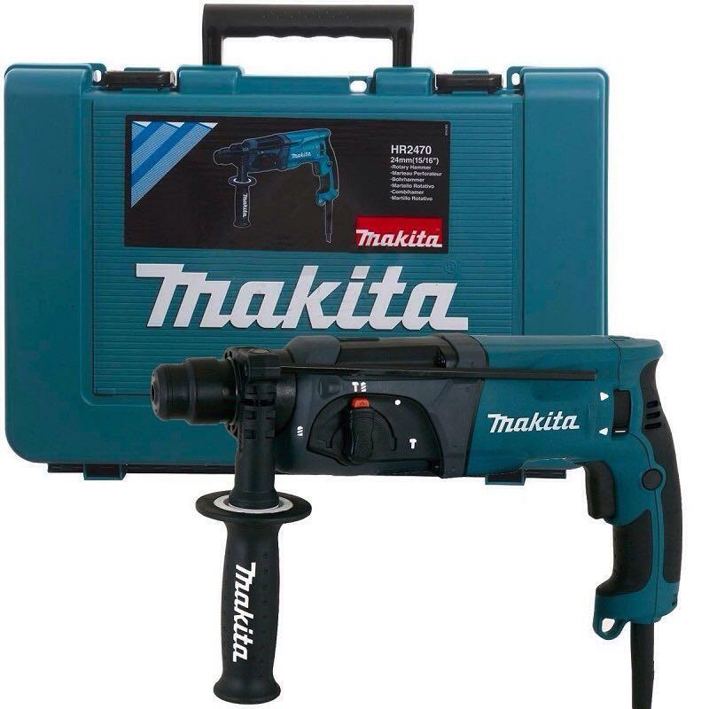Mua ngay Máy Khoan Bê Tông Giá Tốt-Máy khoan bê tông Makita HR2470