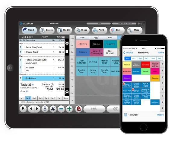 Phần mềm quản lí Nhà hàng, Coffee, MilkTea, TakeAway, ...