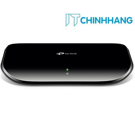 Hình ảnh Switch TP-Link SG 1005D / 5-Port 10/100/1000Mbps - HÃNG PHÂN PHỐI CHÍNH THỨC