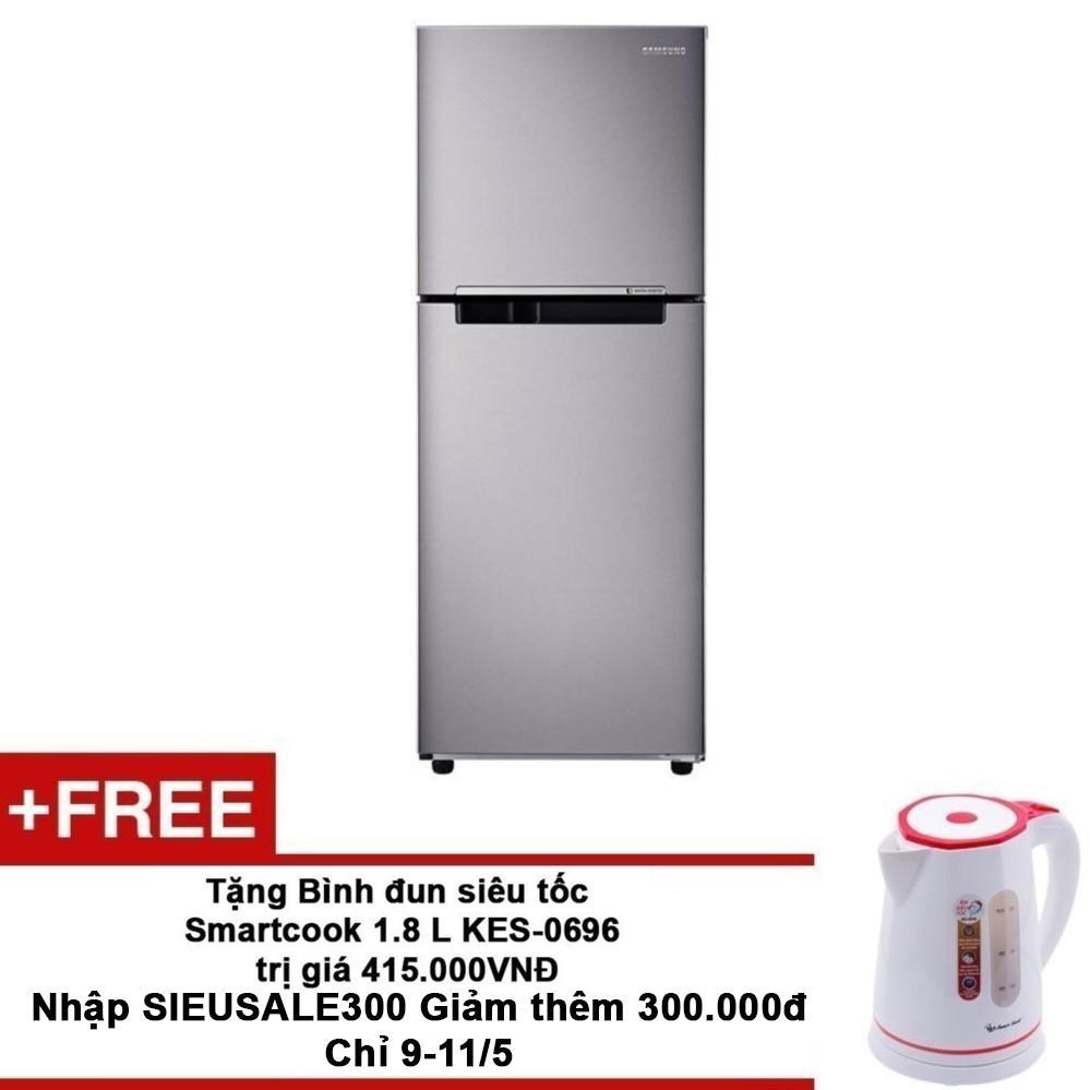 Cửa Hàng Tủ Lạnh Digital Inverter Samsung Rt20Har8Dsa Sv 203L Tặng Binh Đun Sieu Tốc Smartcook 1 8 L Kes 0696 Trị Gia 415 000Vnđ Samsung Trực Tuyến