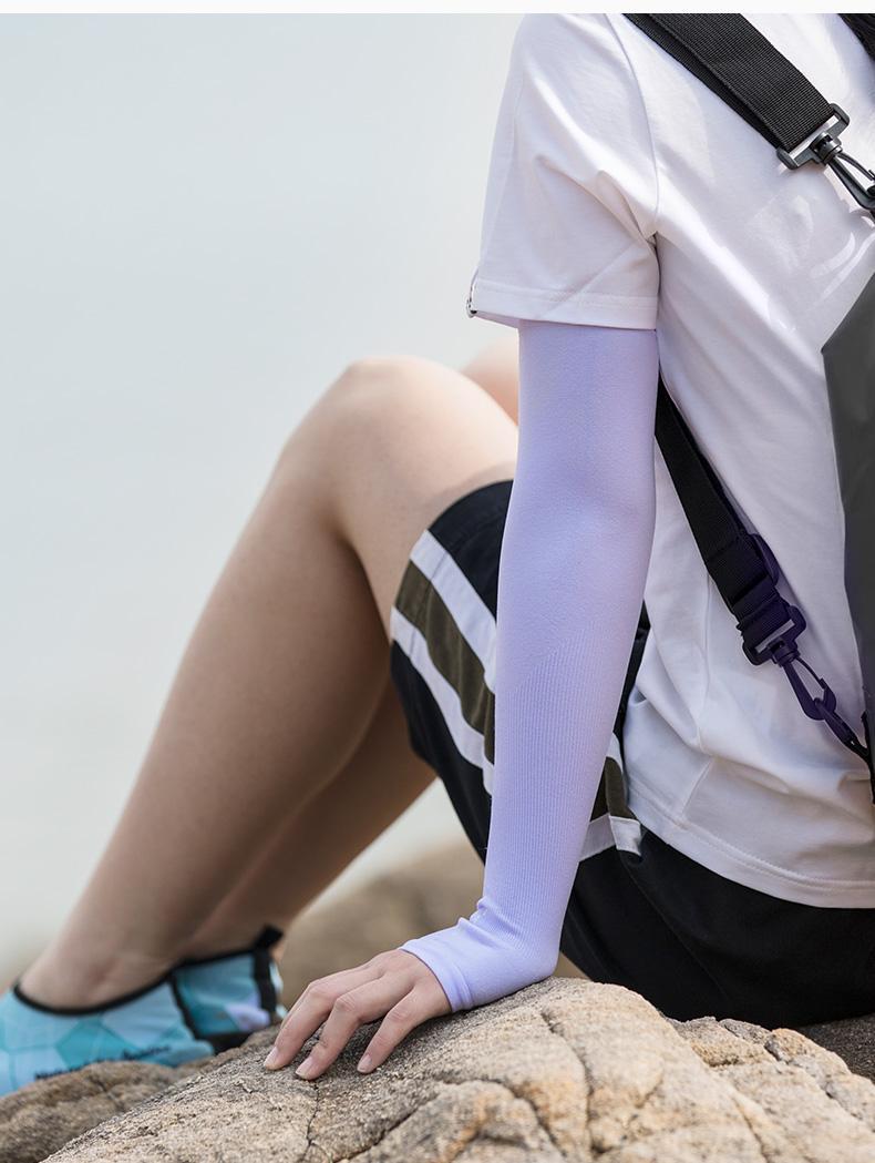 Jual Sleeve Olahraga Terbaru Manset Kaki Panjang Leg Warmer Naturehike