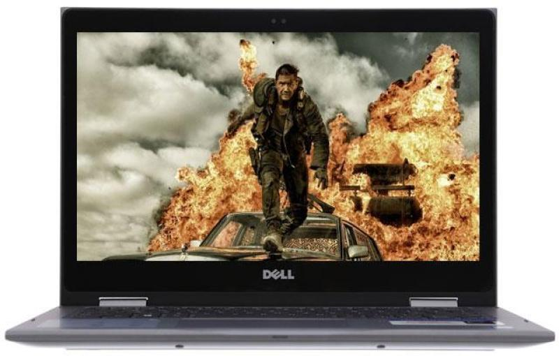 Laptop Dell Inspiron 5379 C3TI7501W-Grey