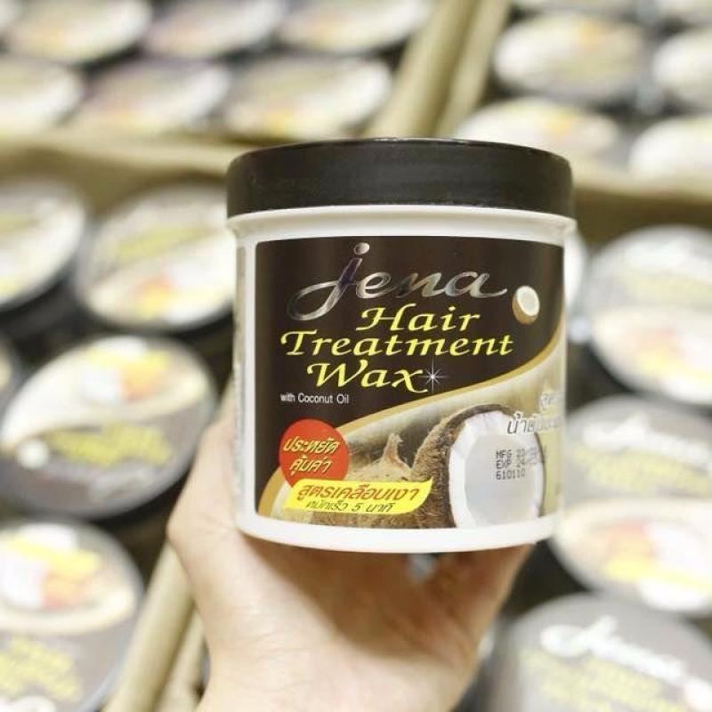 kem ủ tóc dầu dừa thái lan jenna nhập khẩu