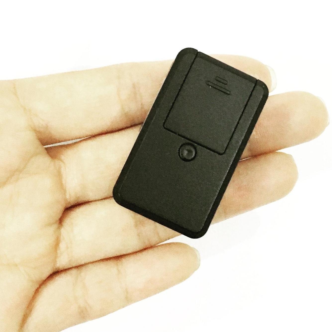 Máy định vị GPS PKCB-612 Âm thanh chất lượng, định vị chính xác