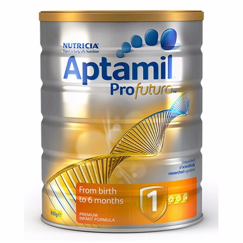 Mua Sữa Aptamil Uc Profutura Số 1 900G Aptamil Nguyên