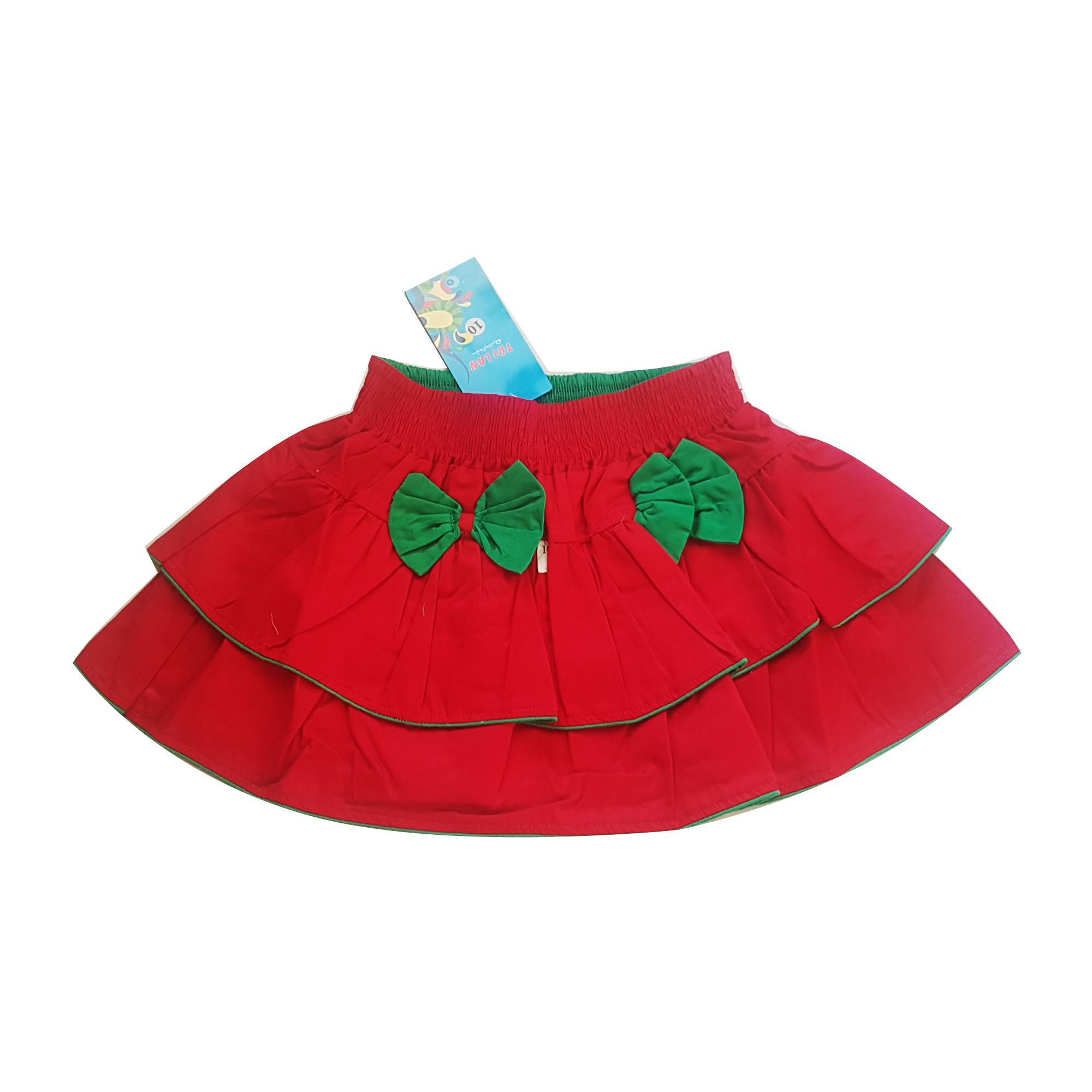 Váy xòe bé gái 5-12 tuổi Tri Lan VBG004