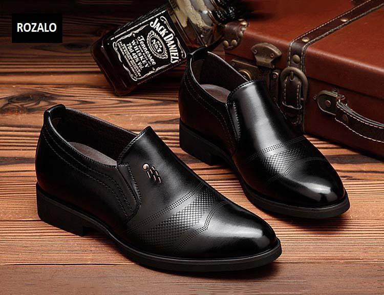 Giày da nam đế cao 6cm ZANI ZM62385B- Đen2.jpg