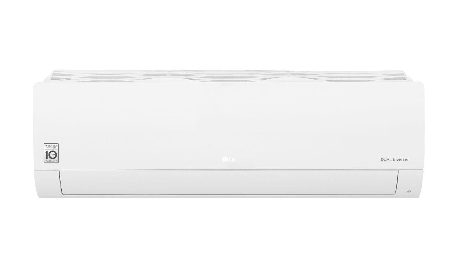 Bảng giá Điều hòa LG 1 chiều Inverter V18ENF