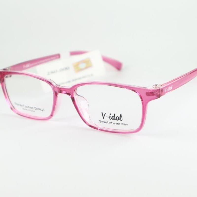 Giá bán Gọng kính trẻ em V-idol V8140KU SLWN