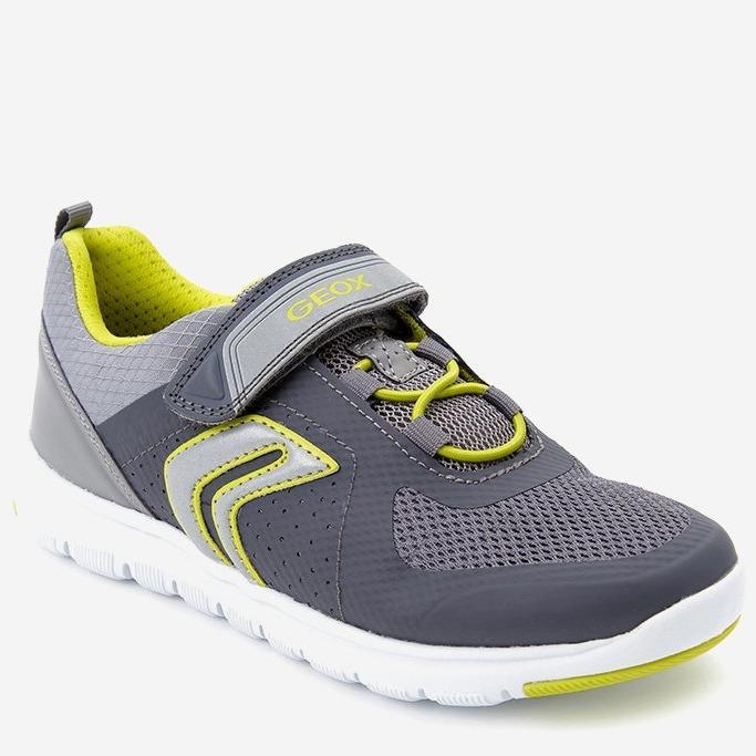 Bán Giay Sneakers Geox J Xunday B B Nguyên