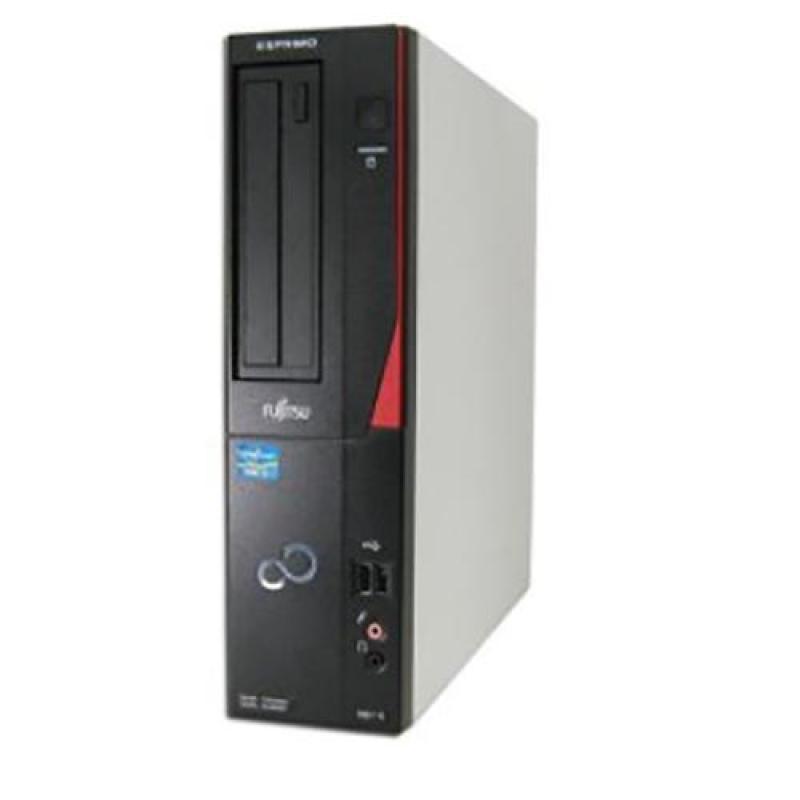 Case đồng bộ fujitsu H77 - CPU Intel® Core™ i3-3220 dành cho văn phòng