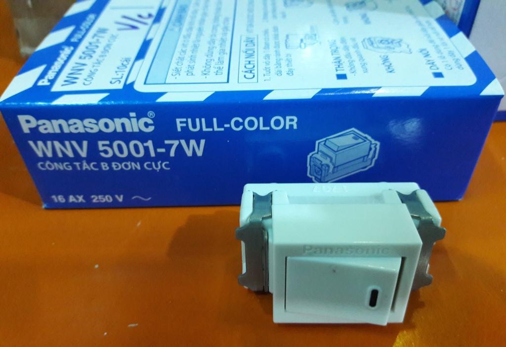 Hình ảnh 10 cái Công tắc Panasonic
