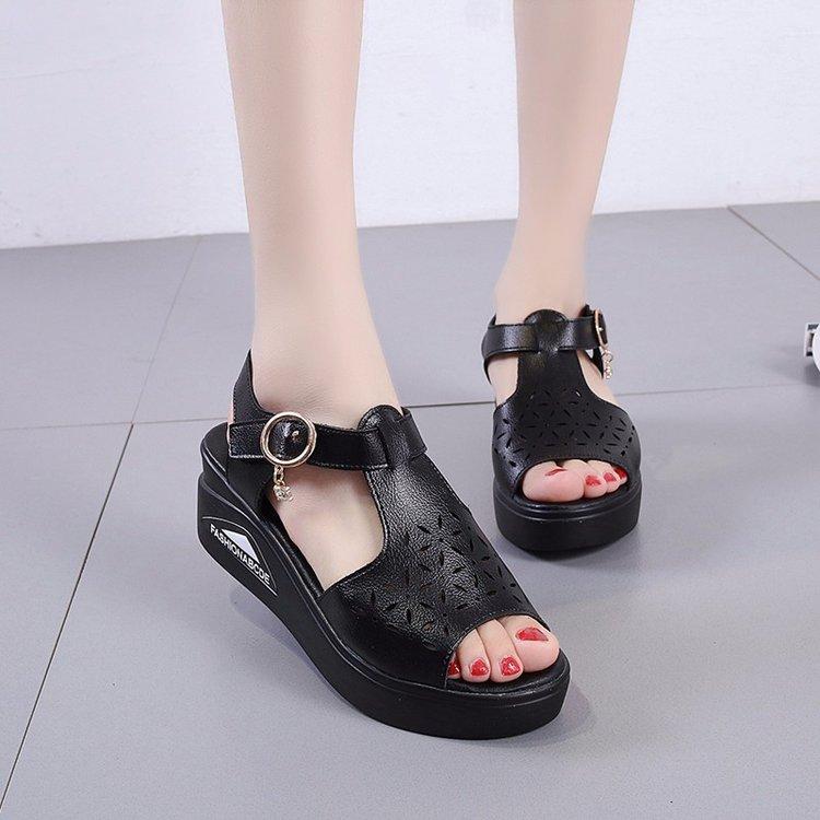 Giày Sandal thời trang S095D