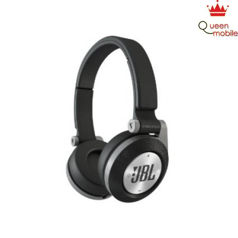 Tai nghe không dây JBL E40BT Black High-Performance On-ear – Đen – Review và Đánh giá sản phẩm