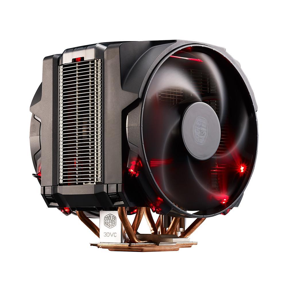 Tản nhiệt khí CPU Cooler Master MasterAir Maker 8