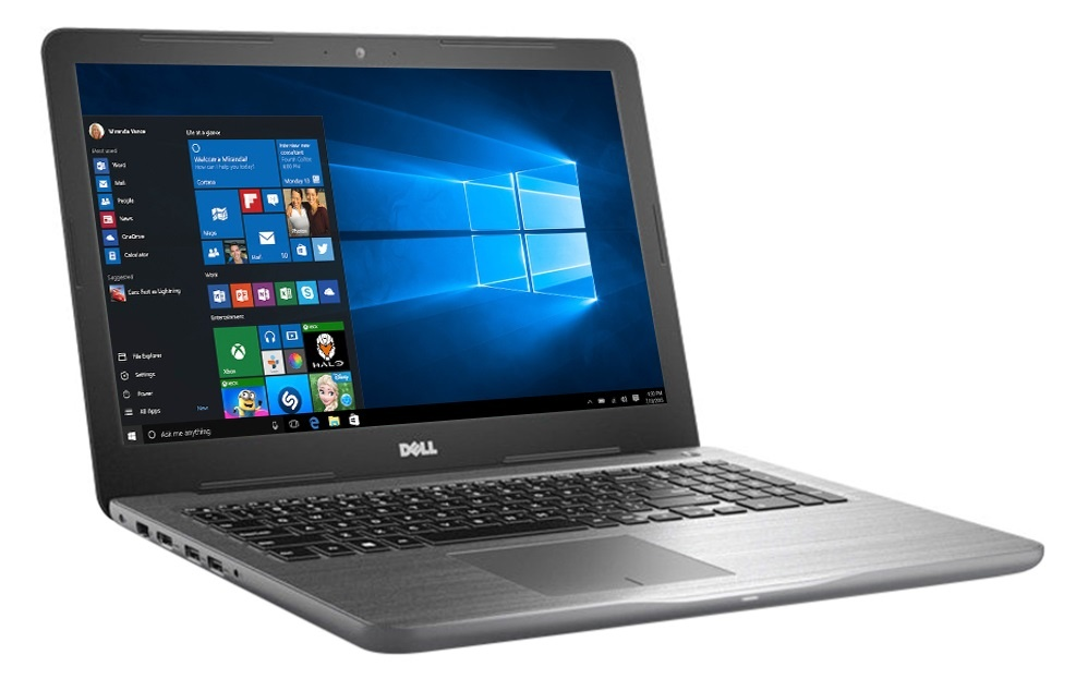 Dell Inspiron N5567A