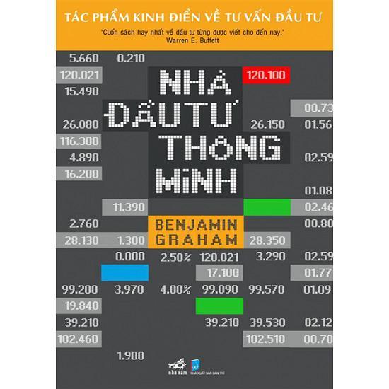 Bán Nha Đầu Tư Thong Minh Tai Bản 2016 Mới