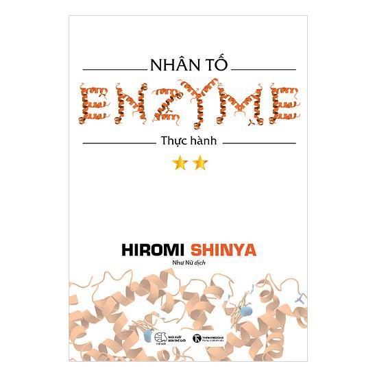 Mua Sách - Nhân Tố Enzyme - Thực Hành