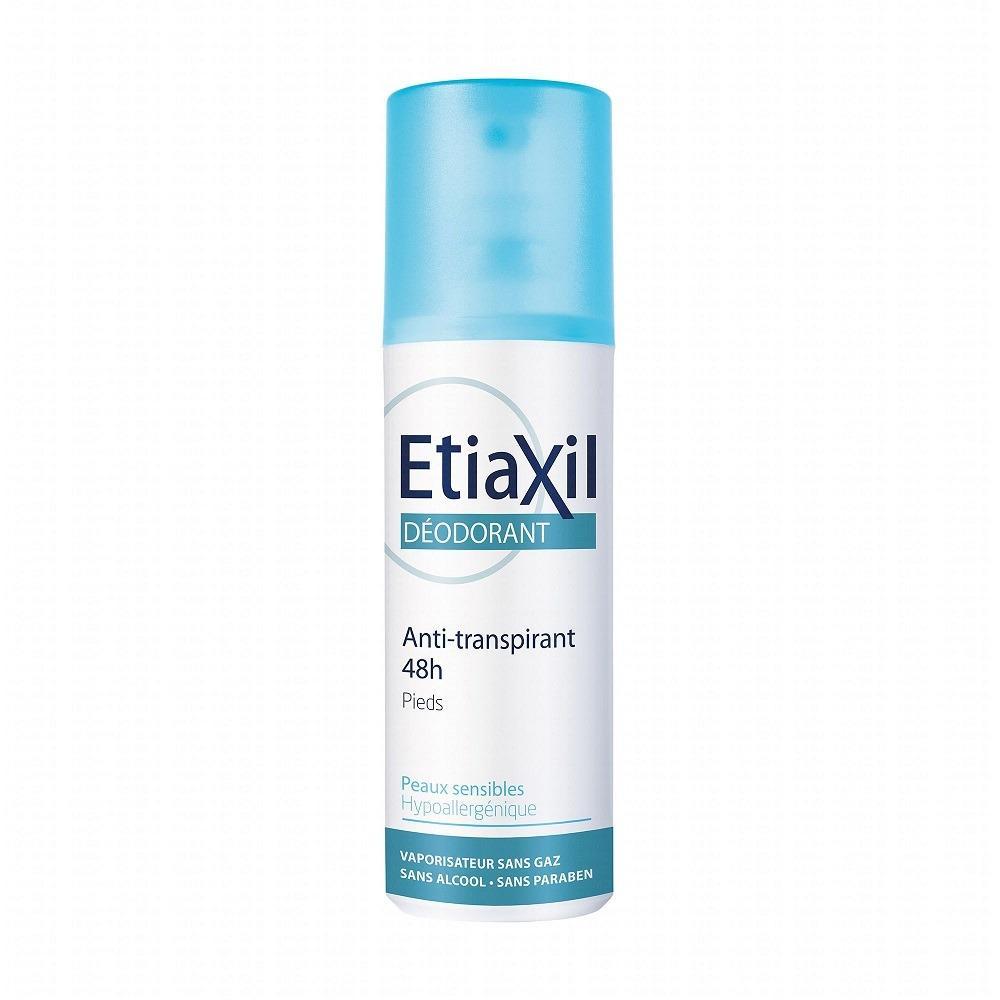 Hình ảnh Xịt khử mùi Etiaxil giảm tiết mồ hôi chân hiệu quả