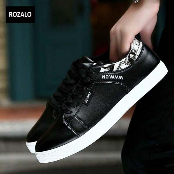 Giày Sneaker Nam Rozalo RMG2639B-Đen.jpg