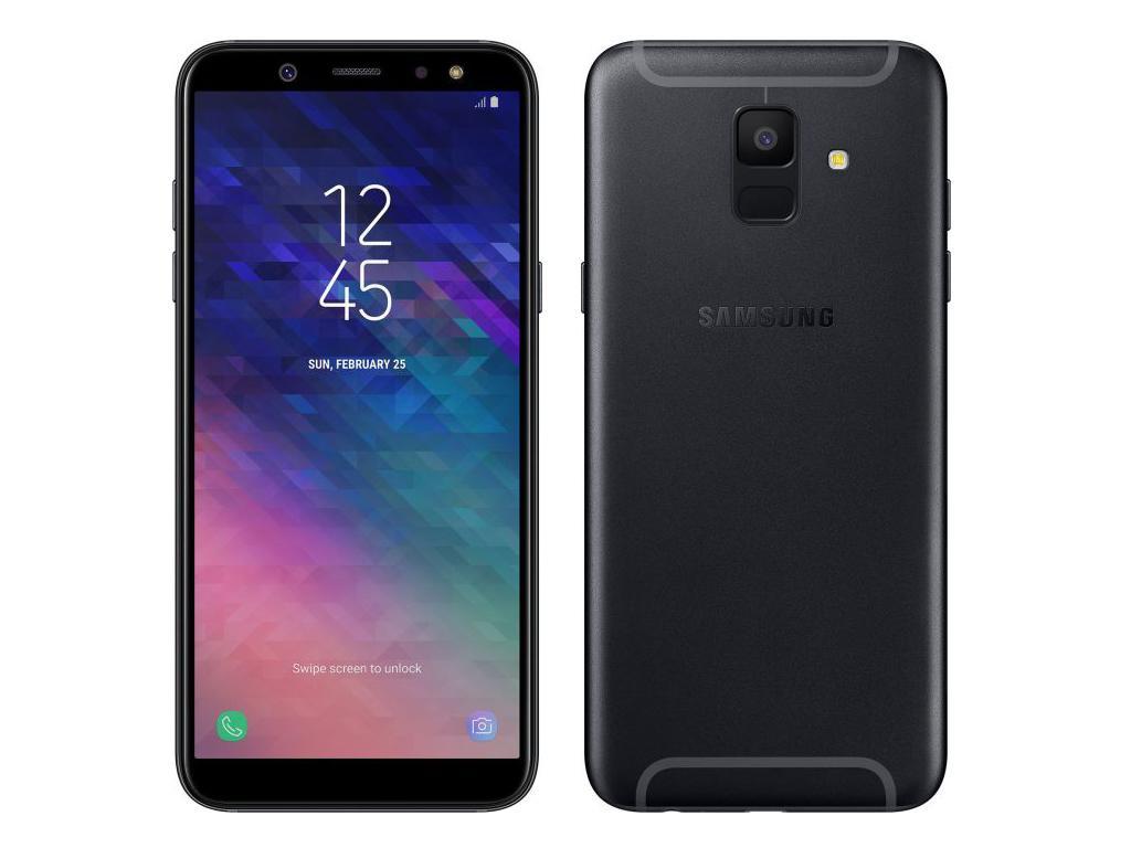 SamSung Galaxy A6 Đen 2018 ( Hàng Nhập Khẩu )