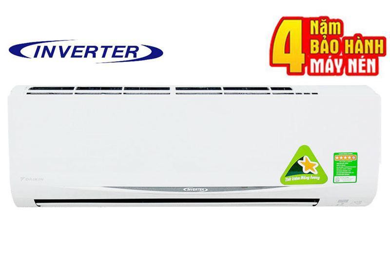 Bảng giá Máy lạnh Daikin Inverter 1 HP FTKC25RVMV giá sốc chỉ : 9.970.000đ