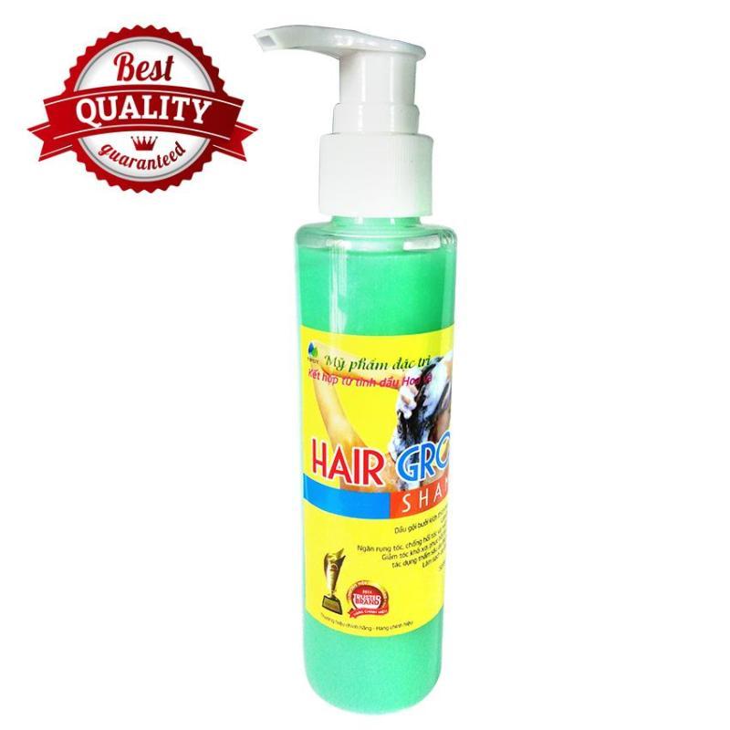 Dầu gội bưởi kích thích mọc tóc Hair Growth Shampoo 180ml