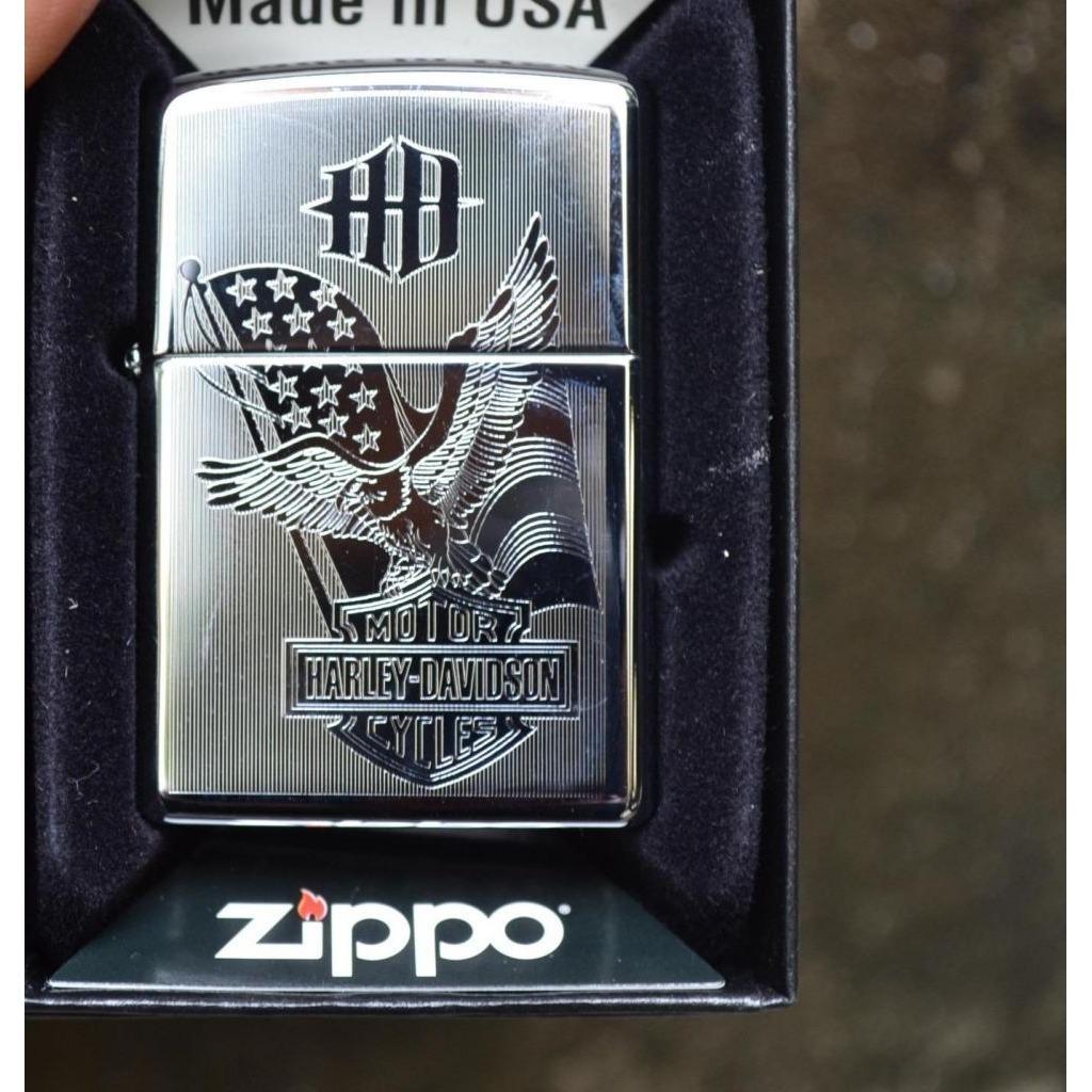 Cửa Hàng Hộp Quẹt Zippo Bạc American Zin Khắc Lazer Sang Đẹp Trực Tuyến