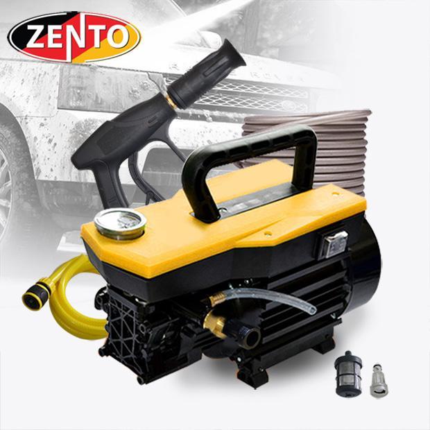 Hình ảnh Máy bơm xịt - rửa xe áp lực cao Zento BM-S1 1800W