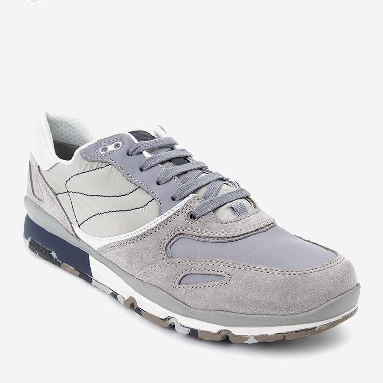 Bán Giay Sneakers Geox U Sandford Rẻ Trong Hồ Chí Minh