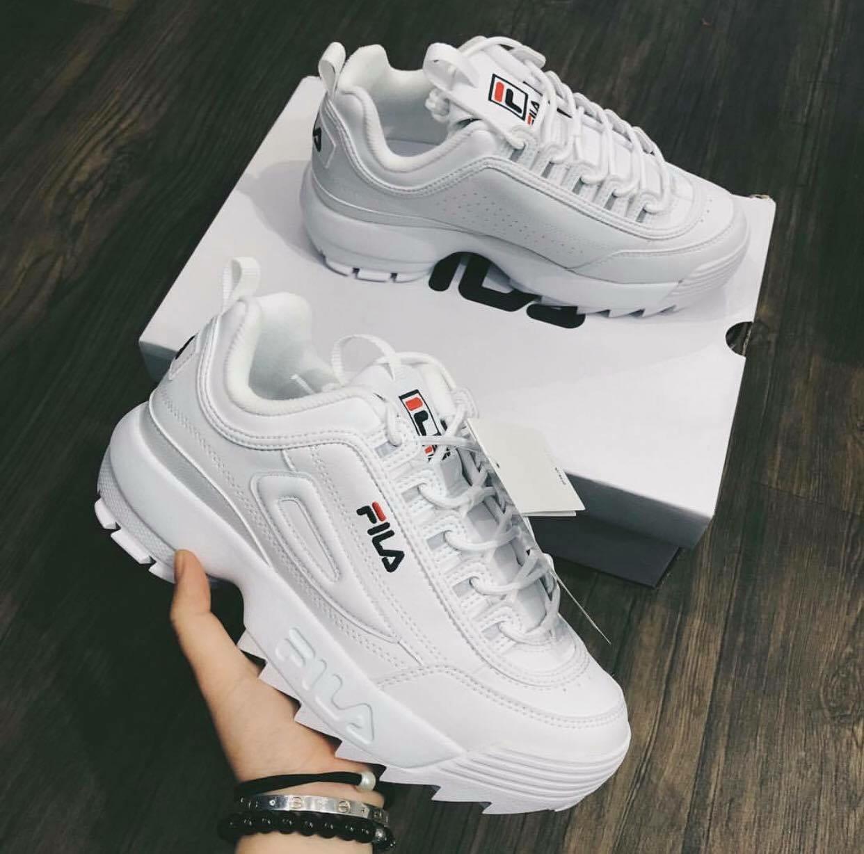 Giày thể thao FiLa