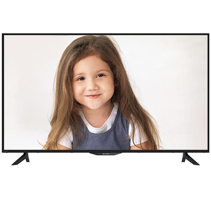 Hình ảnh TV LED Sharp 50inch Full HD - Model LC-50SA5200X (Đen) - Hãng phân phối chính thức