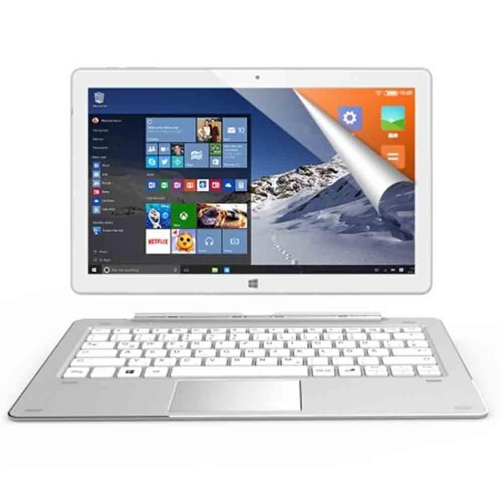 Hình ảnh Laptop Cube iwork 10 Pro–Tablet Dual OS