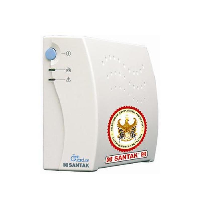 Bảng giá Bộ lưu điện/UPS Santak 500 Phong Vũ