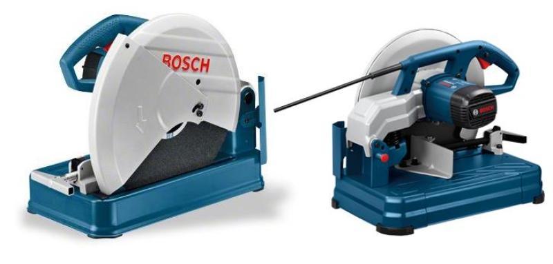 Máy Cắt sắt GCO 14-24, 0601B371K0, Bosch