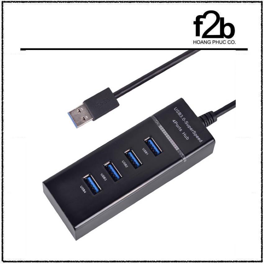 Hình ảnh Hub USB 4port 3.0