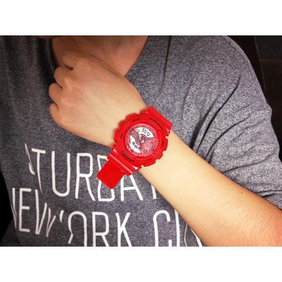 Hình ảnh Đồng hồ thể thao unisex Shhors