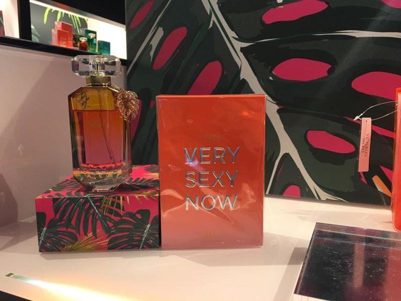 Nước Hoa Victorias Secret Very Sexy Now Limited 2018 (100ml) _ Very Sexy Now Beach