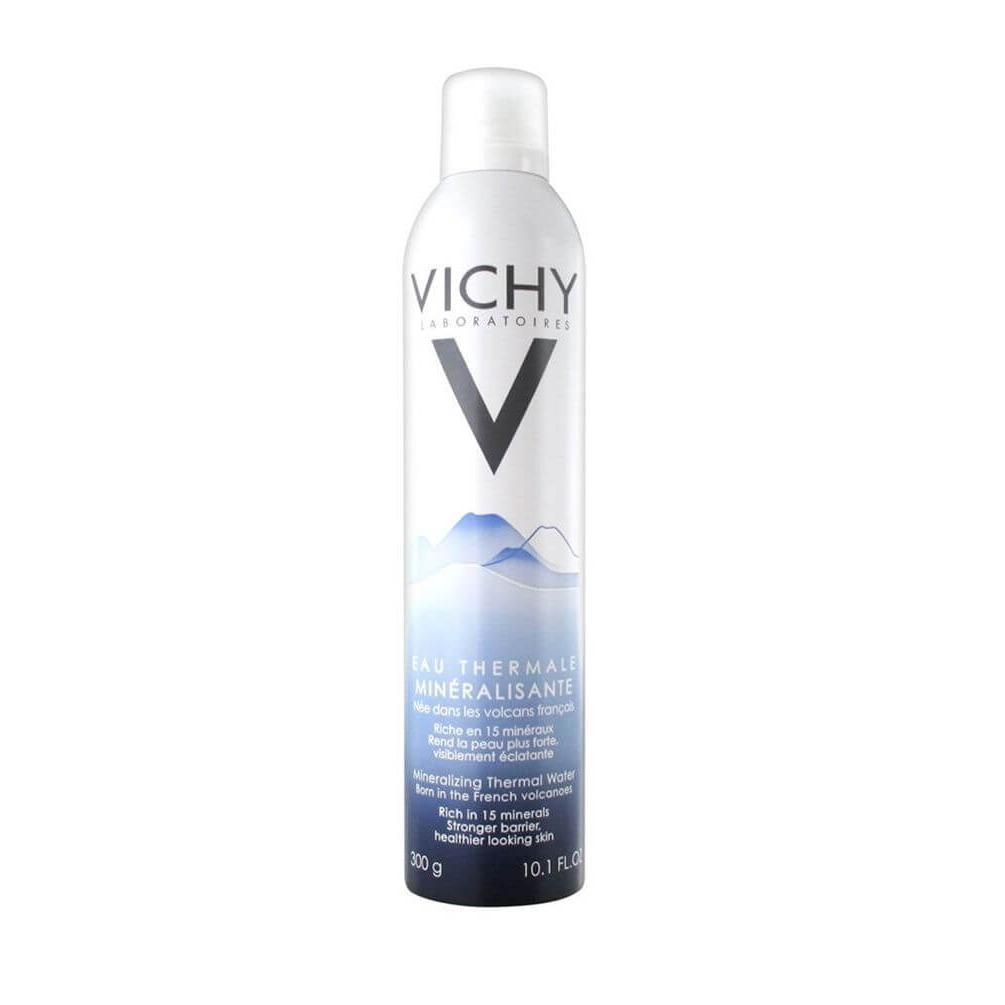Xịt khoáng dưỡng da Vichy Eau Thermale Mineralisante 300ml