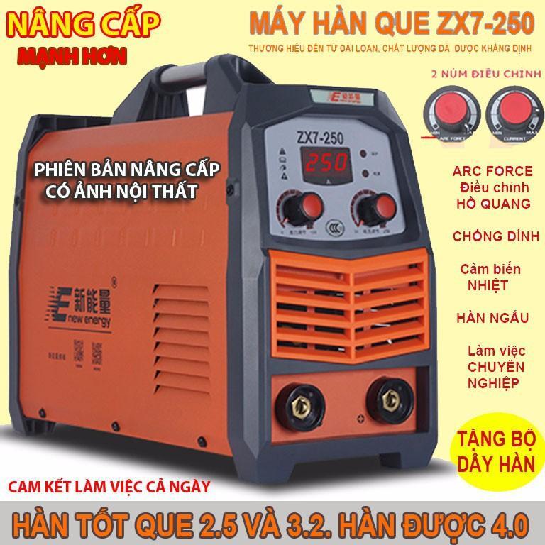 Bán May Han Que Zx7 250A May Han May Han Dien Tu May Han Que Rẻ Nhất