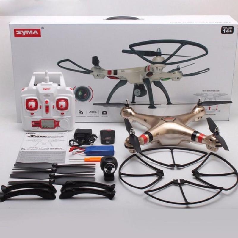 Flycam Syma X8HW Wifi - X8HW