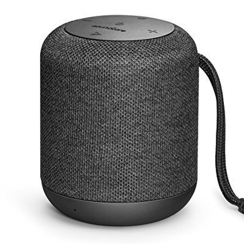 Loa Bluetooth Soundcore Motion Q Portable dễ dàng mang theo, công suất 16W phát 360°, bass cực mạnh, chống nước IPX7 – Review và Đánh giá sản phẩm