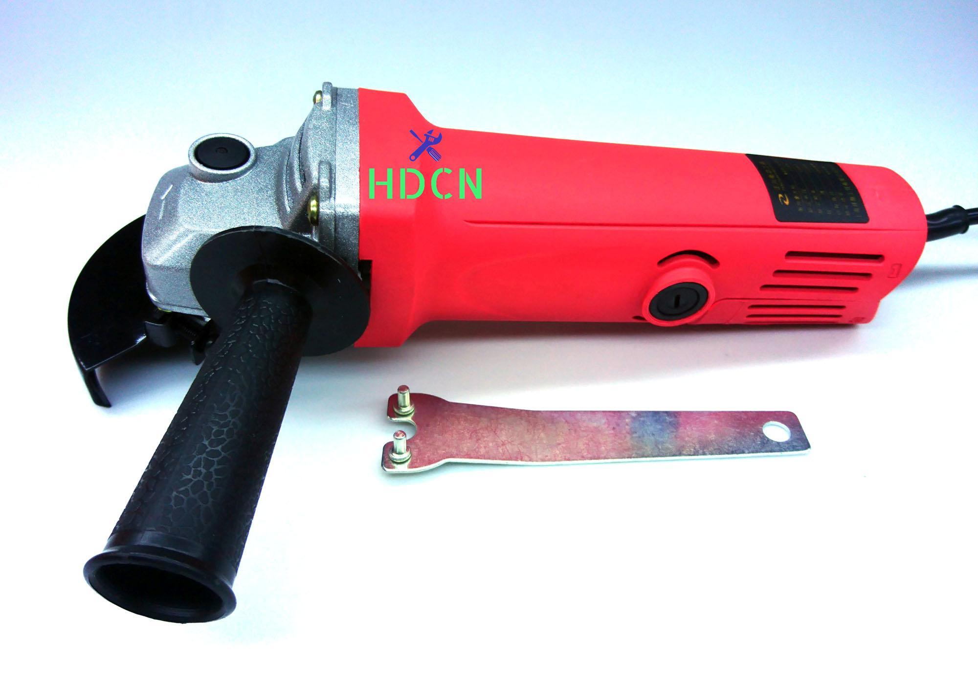 Máy mài góc, máy cắt cầm tay Zhengchuan 980W 11000 rpm