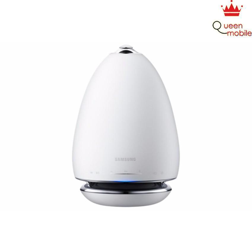 Loa không dây 360 Samsung Wam6501 – Review và Đánh giá sản phẩm
