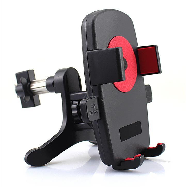 Đế đỡ điện thoại gắn cánh điều hòa trên ô tô