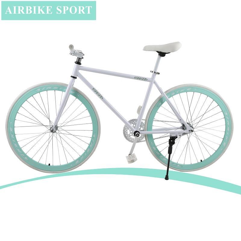 Xe đạp không phanh Airbike Sport (Trắng)