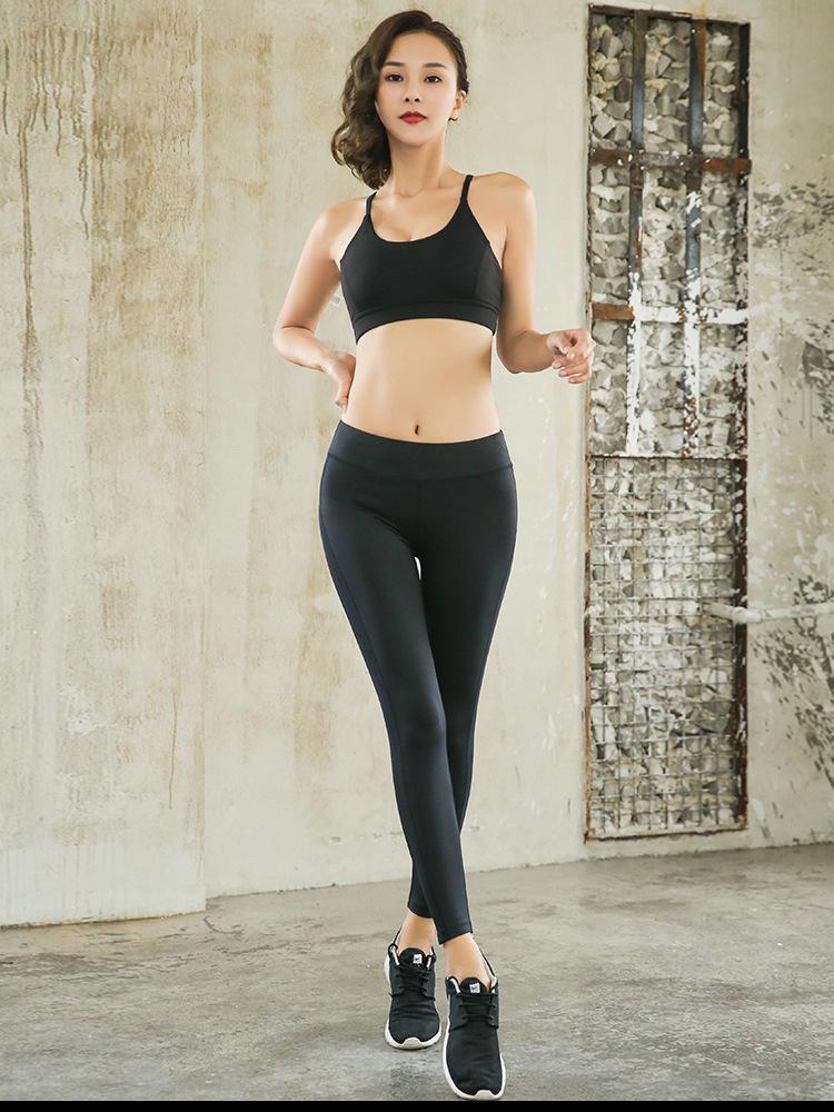 Bán Quần Legging Nữ Thể Thao Nữ Vn04 Hang Nhập Khẩu Đồ Tập Quần Ao Gym Thể Dục Thể Hinh Yoga Rẻ Hồ Chí Minh