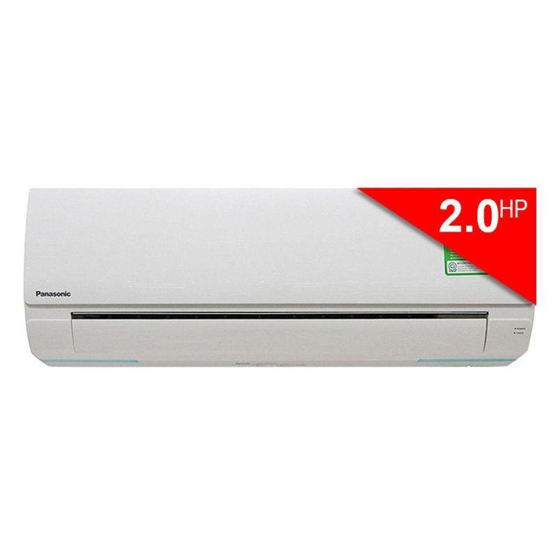 Bảng giá Máy lạnh Panasonic Inverter 2HP CU/CS-PU18TKH-8
