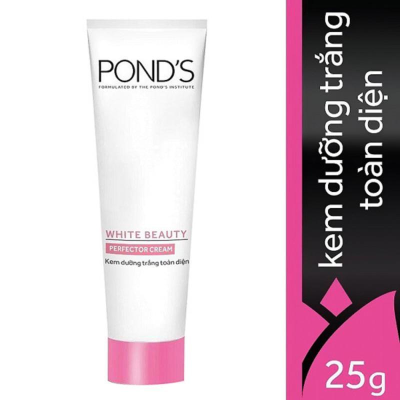 Kem dưỡng trắng toàn diện Ponds White Beauty Perfector Cream 25g